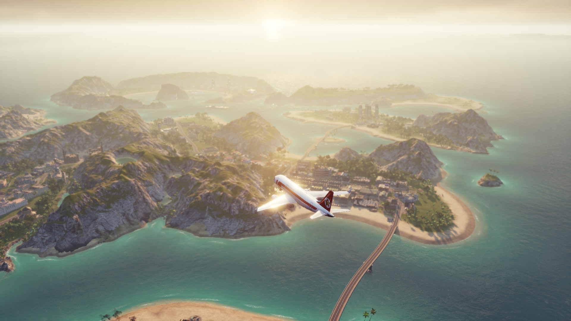 gamescom 2018: TROPICO 6 Revealed for 2019 with New Trailer