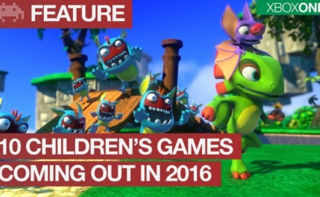 Beat The January Blues 8 Of The Happiest Games On Xbox One