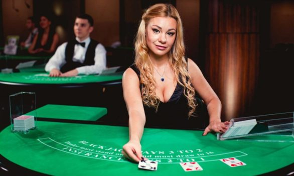 How to Choose the Best Online Casino for Epic Gambling Experience?