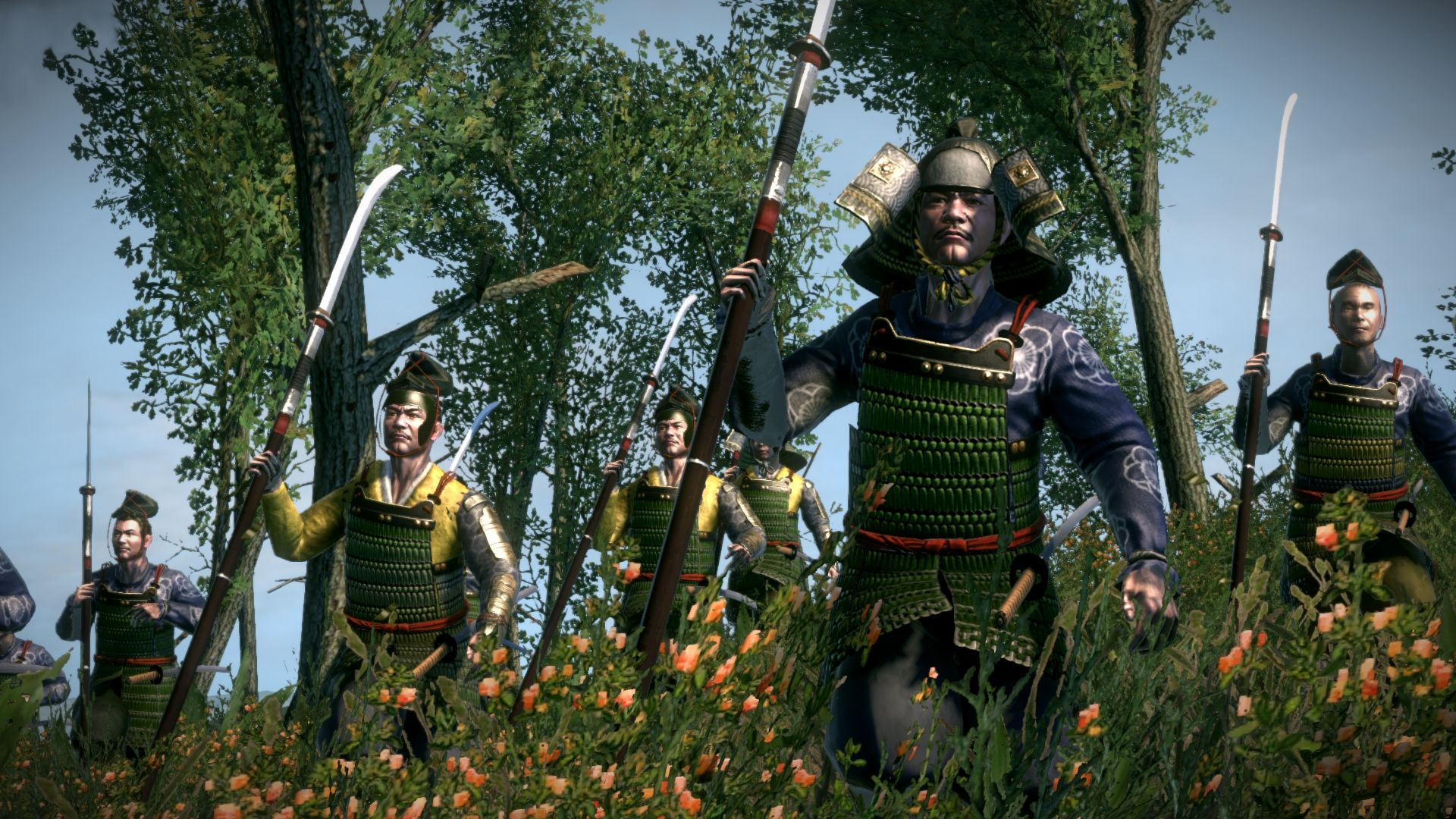 Total War Shogun 2 Fall Of The Samurai Wallpaper Kaufen Total War Shogun 2 Rise Of The Samurai Campaign