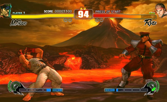 Buy Super Street Fighter Iv 4 Arcade Edition Pc Game