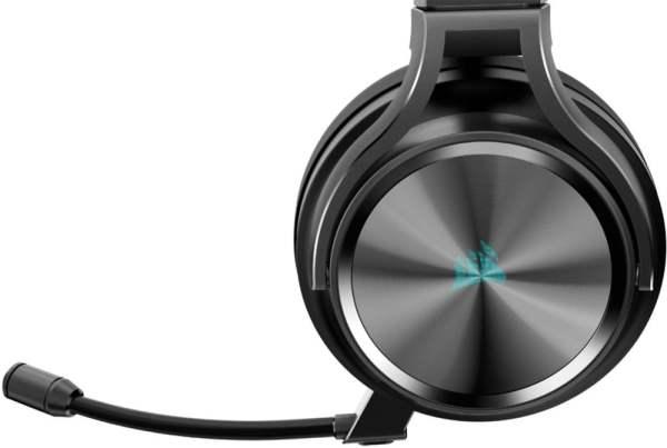 Corsair Virtuoso RGB Wireless SE gaming headset image