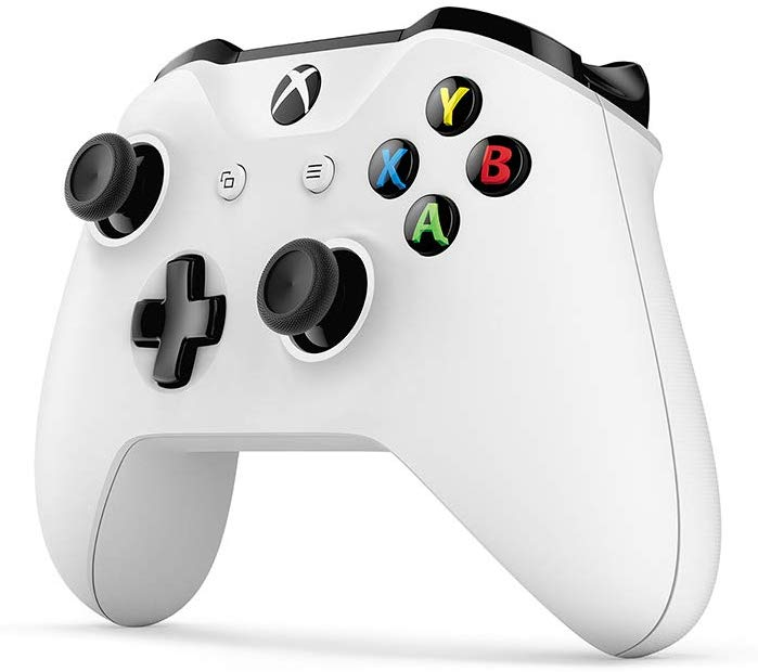 One S controller