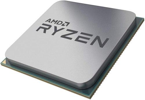 AMD Ryzen APU
