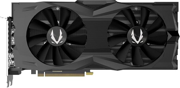 ZOTAC GAMING GeForce RTX 2080 SUPER AMP