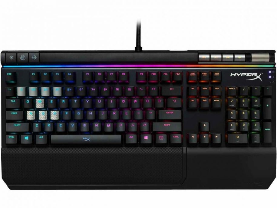 HyperX Alloy Elite RGB Review – Is it Worth Buying?