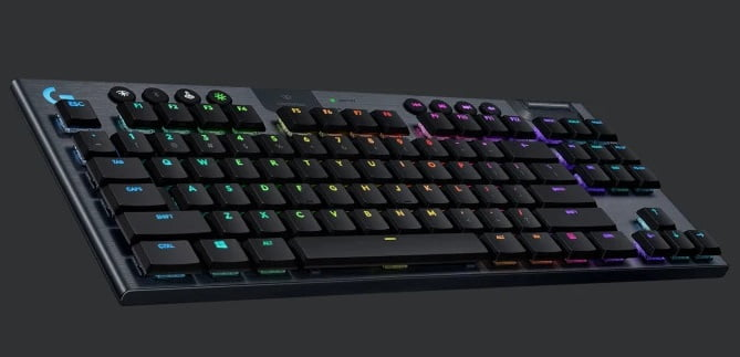 Logitech-G915-TKL-keyboard