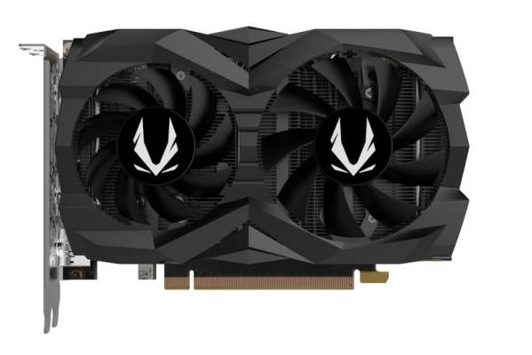ZOTAC Gaming GeForce GTX 1660 Ti GPU