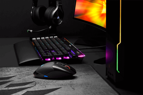 Corsair Dark Core RGB Pro SE image