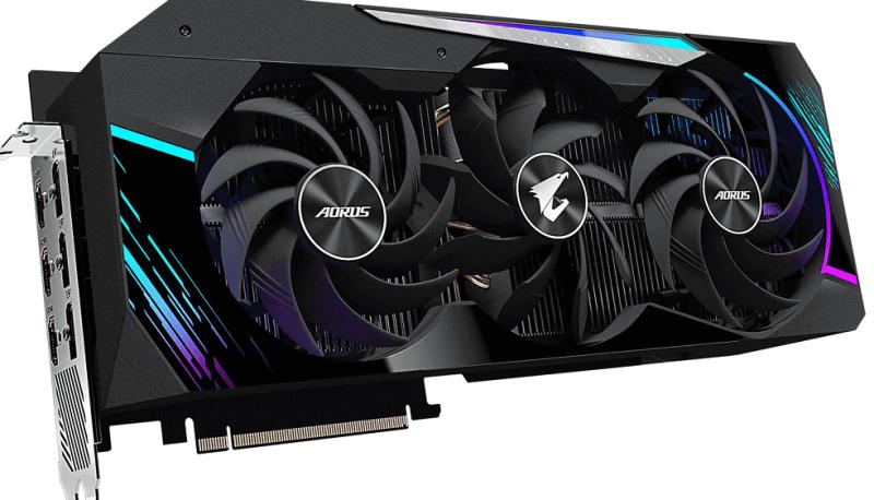 Gigabyte-GeForce-RTX-3090-24GB-AORUS-MASTER