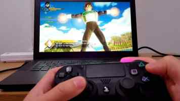 A Simple guide to connect PS4 controller to PC