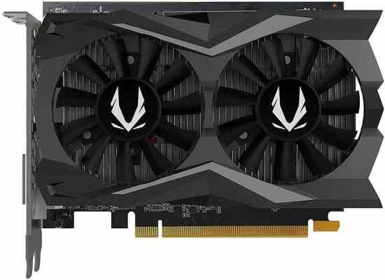 ZOTAC Gaming GeForce GTX Super