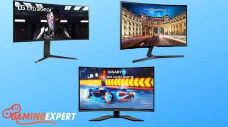 Best Curved Gaming Monitors in 2021 (4K@144Hz)
