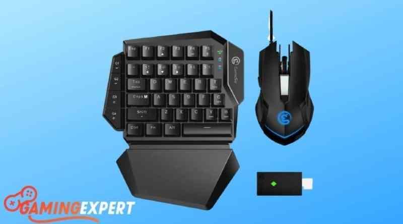 GameSir GK Gaming Keyboard