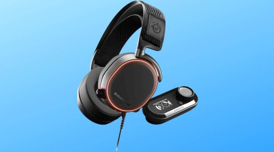 SteelSeries Arctis Pro Gaming Headset