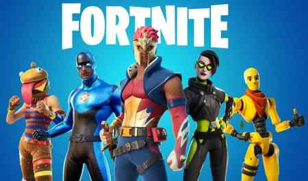 Fortnite Review – A Game You Must Try in 2021