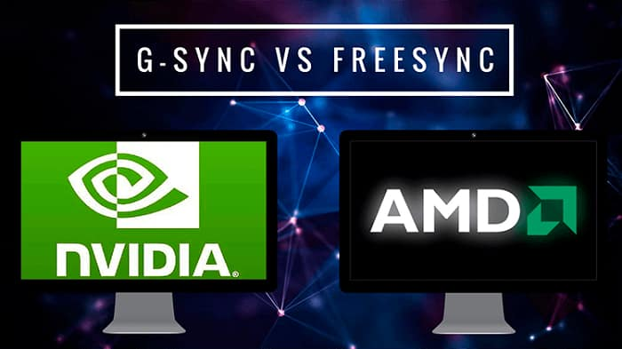G-Sync VS FreeSync in Gaming Monitors