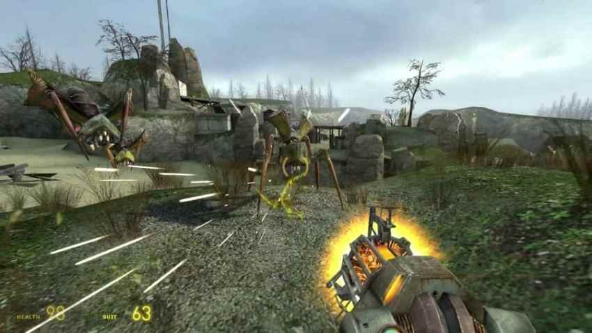 Half-Life 2 Image (4)