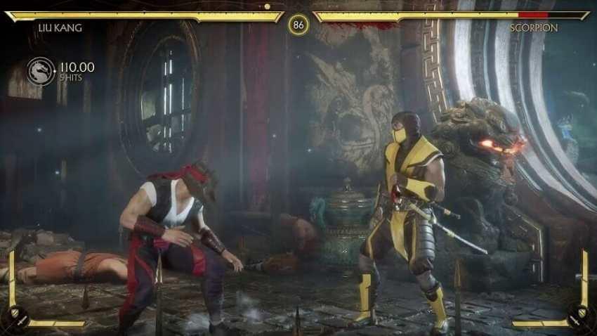 Mortal Kombat 11 - image 1