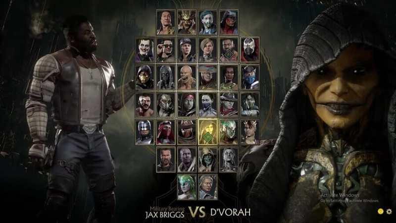 Mortal Kombat 11 - image 5