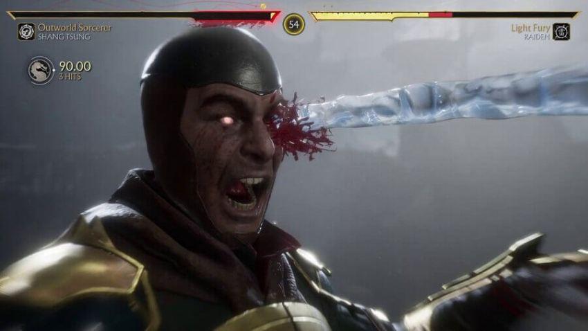 Mortal Kombat 11 - image 7