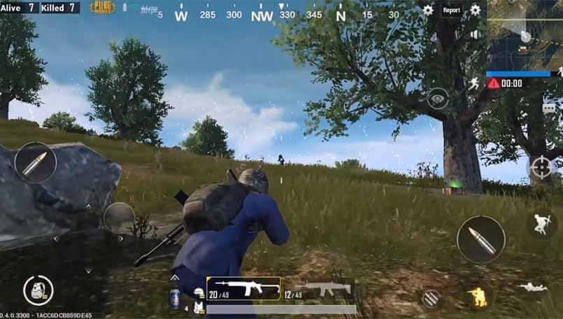 PUBG Gameplay Image 4