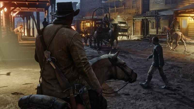 Red Dead Redemption 2 - image 1