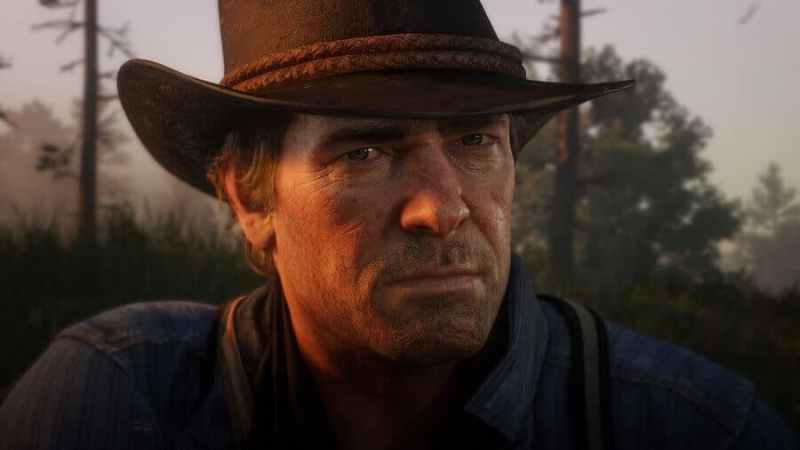 Red Dead Redemption 2 - image 3