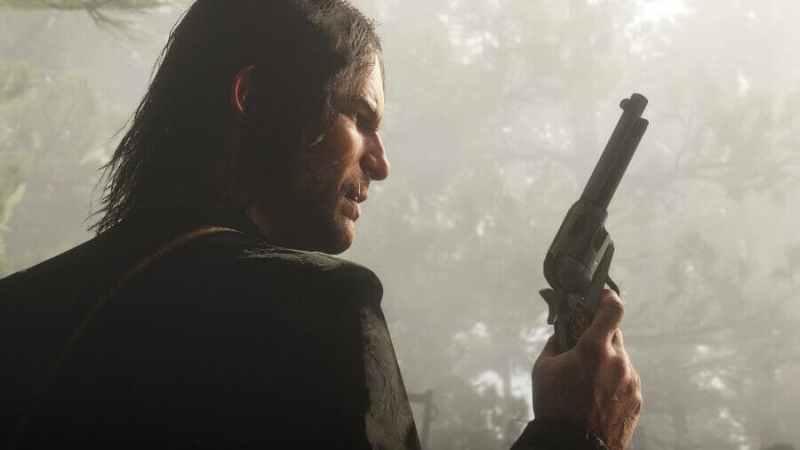 Red Dead Redemption 2 - image 4