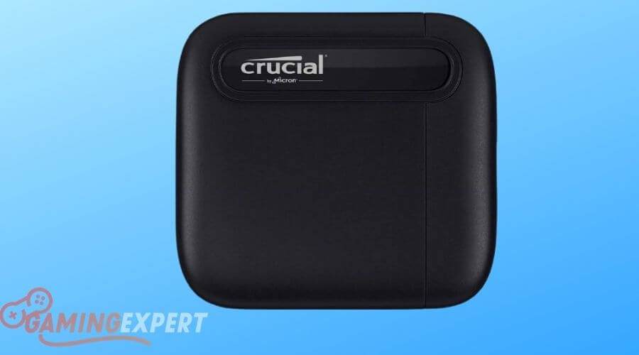 Crucial X6 Portable SSD Review – Is it Worth Buying?