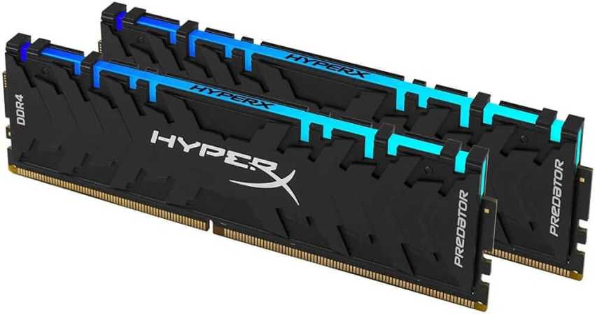 HyperX Predator DDR4 RAM