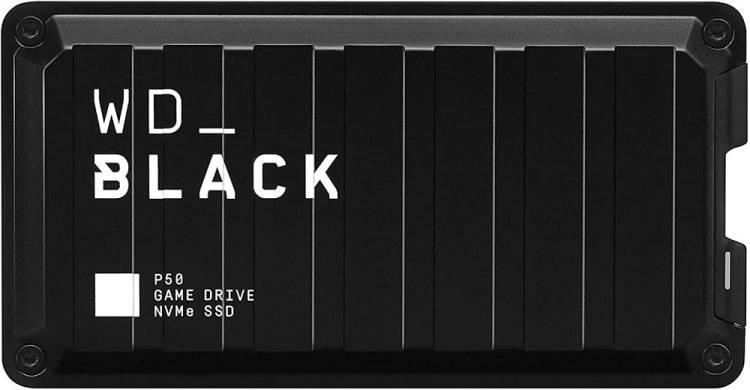 WD_Black P50 Game Drive Portable SSD Review