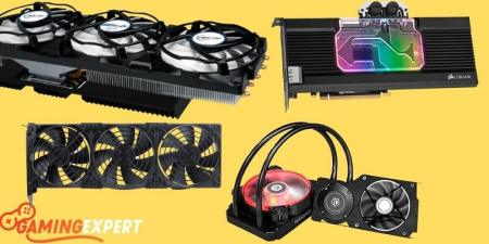 Best GPU Coolers in 2021 to Chill the Graphics Card