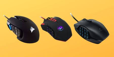 Best Gaming Mice for WOW Used by Professional Gamers