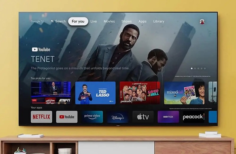 Sony X85J 4K TV