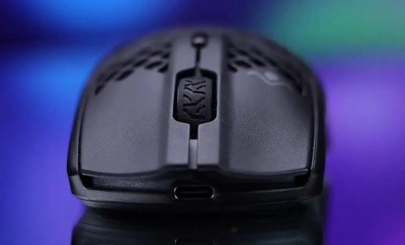 Steelseries Aerox 3 Wireless mouse