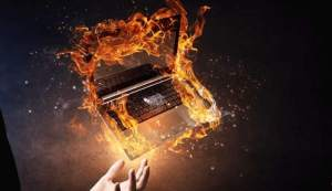 how to cool down laptop and prevent it from overheating