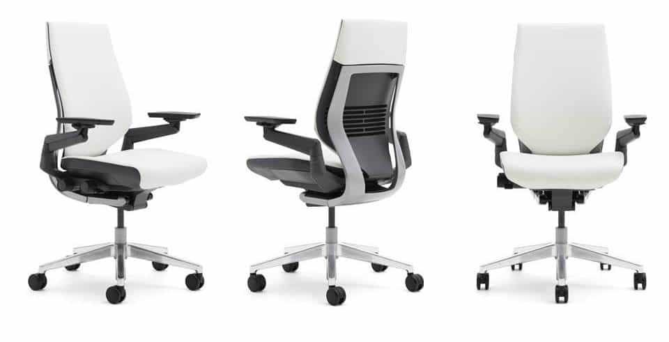 steelcase gesture chair drive shower review gamingfactors the things you need to know