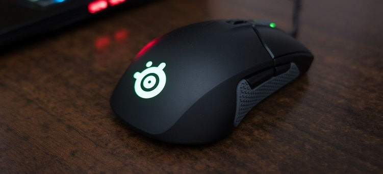 The Best Left Handed Mouse For Gaming  GamingFactors