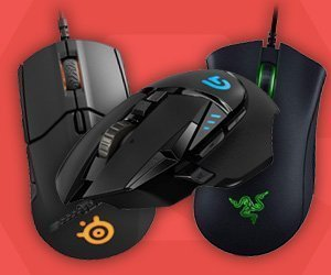 Best Mouse for Call of Duty Blackout