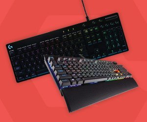 Best Keyboard for Blackout