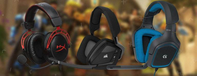 Gaming Headsets Under 100
