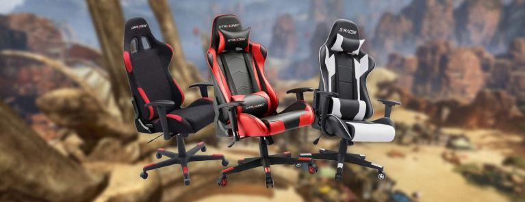 Best Gaming Chairs for gamers
