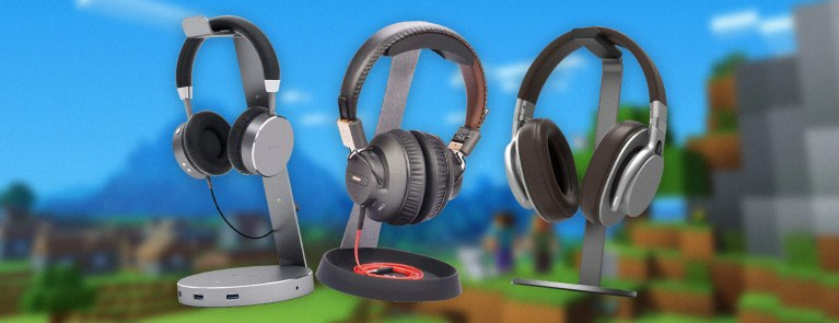 Best Gaming Headphone Stands