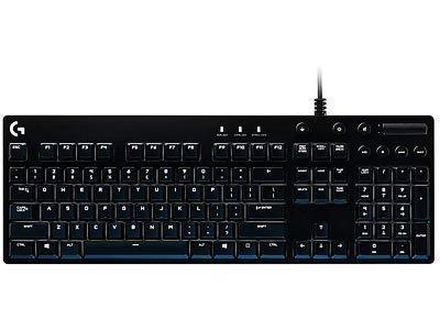 Logitech G610 gaming keyboard review