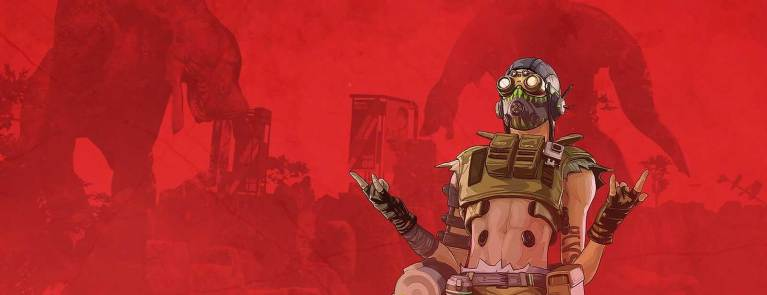 How to Level up your battle pass in Apex Legends