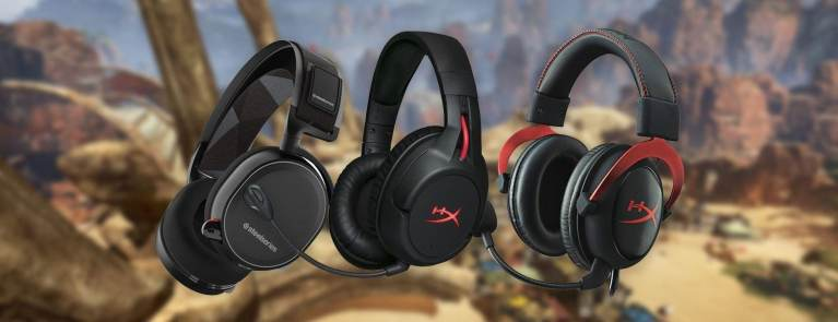 gaming headphones for apex legends