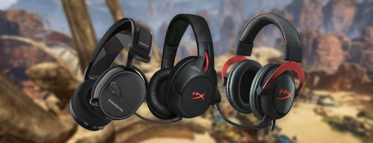 gaming headphones for apex legends