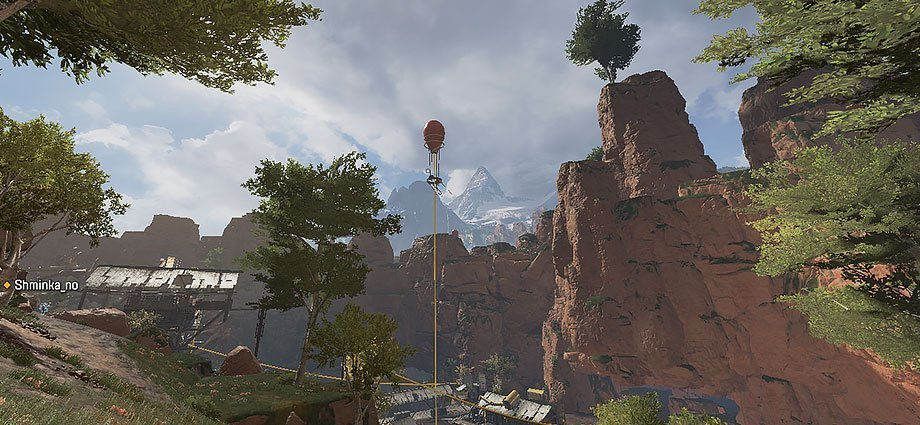 balloons to get across the map