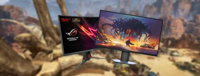 What Is The Best Monitor Size For Gaming